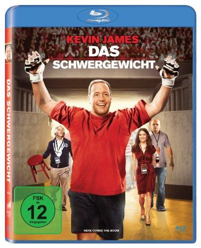 Bild von Das Schwergewicht [Blu-ray]