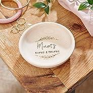 Personalised Mum Trinket Dish
