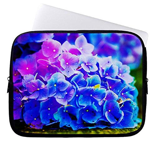 hugpillows-funda-para-portatil-bolsa-de-flores-sobre-morado-funda-para-portatil-casos-con-cremallera