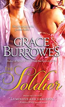 The Soldier (Windham) by [Burrowes, Grace]