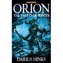 Orion: The Vaults of Winter (Warhammer)