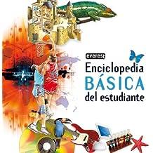 Enciclopedia básica del estudiante. (6 tomos)