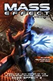 Mass Effect Volume 1: Redemption (Mass Effect (Dark Horse)) by Mac Walters (2010-06-08)