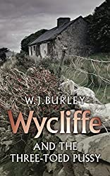 Wycliffe and the Three Toed Pussy
