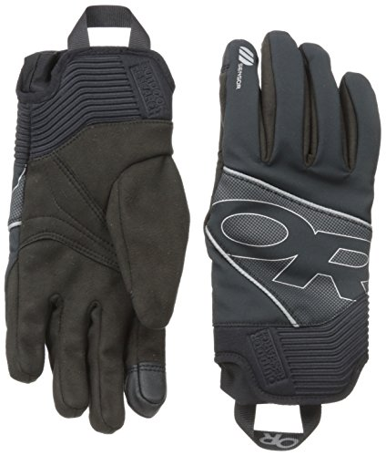 outdoor-research-afterburner-gants-souples-m-black