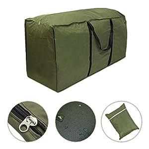 twinkbling m bel kissen storage bag case wasserdicht polyester tragetasche. Black Bedroom Furniture Sets. Home Design Ideas