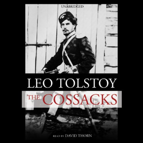 The Cossacks  Audiolibri