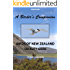 Birds of New Zealand - locality guide - a birder's companion