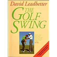 The Golf Swing by DAVID LEADBETTER (2001) Taschenbuch