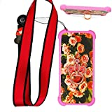 Case for Gionee E8 Case Silicone border + PC hard backplane