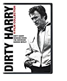 4 FILM FAVORITES: DIRTY HARRY COLLECTION - 4 FILM FAVORITES: DIRTY HARRY COLLECTION (2 DVD)