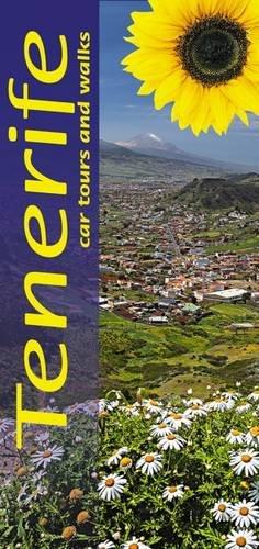 Price comparison product image Tenerife: Car Tours and Walks (Landscapes)