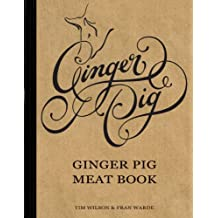Ginger Pig Meat Book (English Edition)