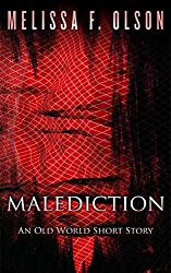 Malediction: An Old World Story (English Edition)