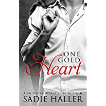 One Gold Heart (Dominant Cord Book 1) (English Edition)