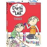 Charlie and Lola - Volume 3 [DVD]