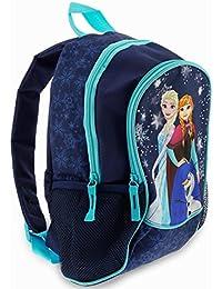 Disney Frozen Kinderrucksack Eiskönigin 0500 royalblau