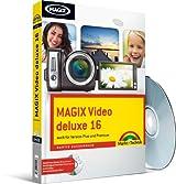 MAGIX Video deluxe 16 - Trial-Versionen auf CD: auch für Version Plus und Premium (Digital fotografieren)