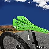 CDKJ Sports Bike MTB Saddle Racing Bicycle Hollow Saddle Seat
