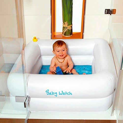 Unbekannt Pool Baby Watch für Duschwanne und Balkon