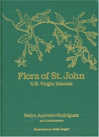 flora-of-st-john-us-virgin-islands-memoirs-of-the-new-york-botanical-garden-vol-78-by-pedro-acevedo-