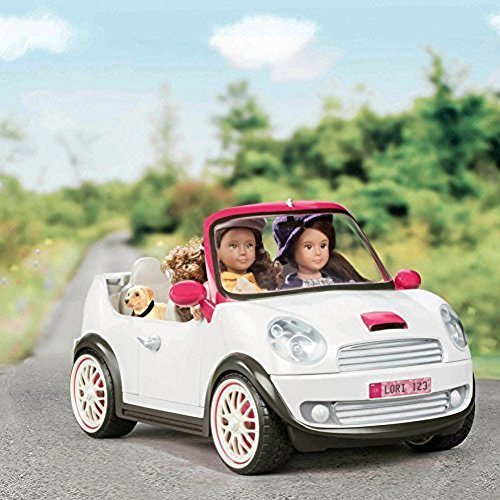 ItsImagical - 82236 - Imaginarium - Voiture de poupées 0062243286382