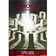 The Simoqin Prophecies: Gameworld Trilogy 1