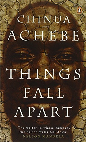Things Fall Apart (Penguin Red Classics) by Chinua Achebe (2006-01-26)