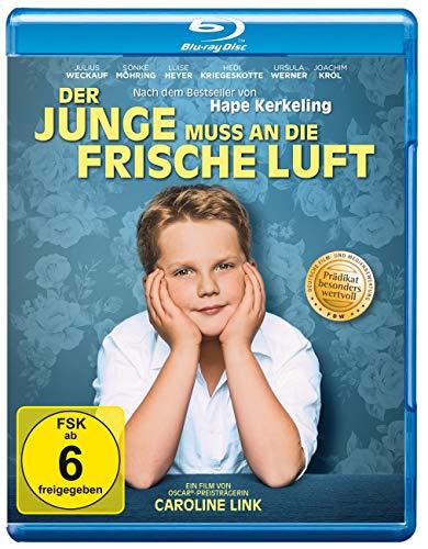 e frische Luft [Blu-ray] ()