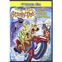 Que hay de nuevo Scooby-Doo? Volumen 3 ¡Luces Cámaras, Acción!