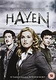 Haven - Season 1 [DVD]