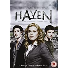 Haven - Season 1 [DVD]