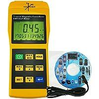 Tri-Achse ELF/EMF Meter Magnetisch Feld Stärke Daten Logger 30 Hz bis 2000 Hz Äußerst Niedrig Frequenz (X, Y, Z) Sensor