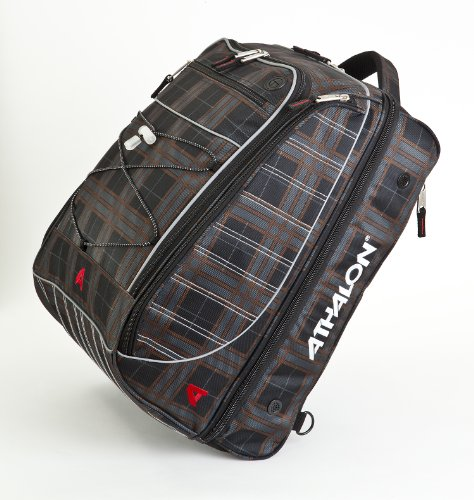athalon-the-glider-boot-bag-backpack-plaid