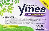 Ymea Menopausia Sofoconfort 24h cápsulas