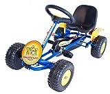 Cadet Kart Racing