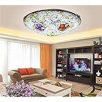 Creativos – Lámpara LED de techo para el comedor Salón Cocina Dormitorio Balcón Piso Estudio utiliza