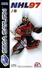 NHL 97 - SEGA Saturn - PAL