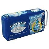 Catsan Smart Pack Katzenstreu 2Einlagen 4kg