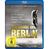 Cielo sobre Berlin / Wings of Desire