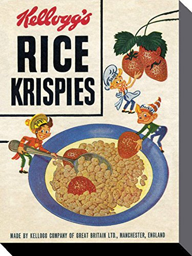 kelloggs-rice-krispies-strawberries-cuadro-lienzo-montado-sobre-bastidor-80-x-60cm