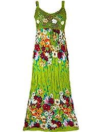 5d4816620 Amazon.es: ropa hippie - 38 / Vestidos / Mujer: Ropa