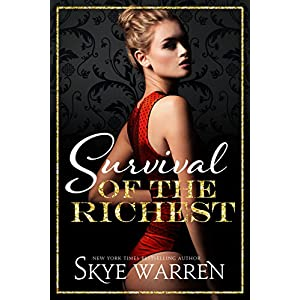 Survival of the Richest (Trust Fund Duet Book 1)