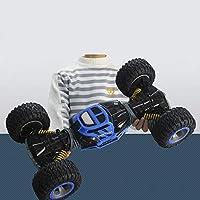 Markc Grande-o-terreno en las cuatro ruedas todo terreno Escalada a distancia del coche del control de la deformación Twisted coche recargable niños del muchacho de la vida de la batería Juguetes 01:1