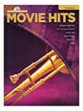 Movie Hits Instrumental Playalong: Trombone. Für Posaune