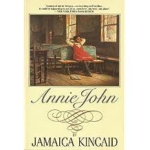 Annie John (Plume)