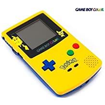 Game Boy Color Pokémon : Special Edition