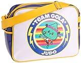 GOLA classic TEAM TADO redford retro school record sports bags (judo)