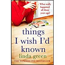 Things I Wish I'd Known (English Edition)