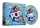 Zoom Karaoke Pop Box 3 Party Pack - 6 CD+G Box Set - 120 Songs